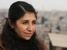 Teacher from Rojava